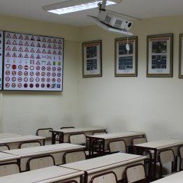 Sınıflarımız